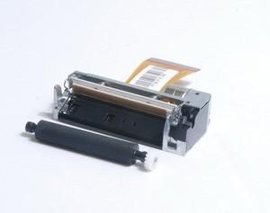Атол 52Ф печатающий механизм c прижимным роликом