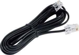 Кабель для подключения терминала ict220/250 к сети ethernet длина 200 см.