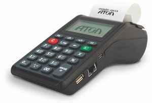 АТОЛ 91Ф (USB, АКБ, WIFI,SIM, ETH)