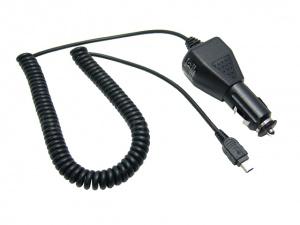 Коммутатор для зарядки мобильных терминалов iwl220 gprs в автомобиле