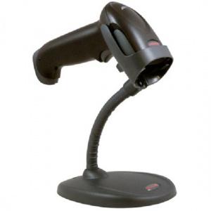 Линейный лазерный сканер voyager 1250g lite usb (черный) с подставкой