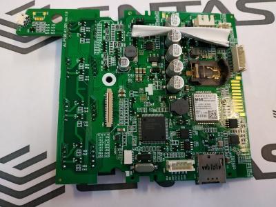 Атол 90Ф блок управления AL.P190.41.000-03BM Wifi, 3G