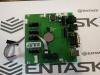 АТОЛ-55Ф блок управления rev. 5.21,5.25 (RS+USB) (модернизированная ККМ)