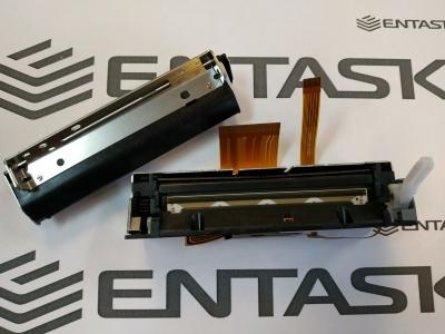 Атол 22Ф , Fprint 22ПТК Печатающий механизм с автоотрезом SII CAPD347J-E