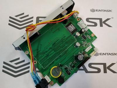 РИТЕЙЛ-01Ф Системная плата Без Ethernet (RS/USB) с ПО
