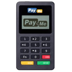 Pay-me мобильный эквайринг